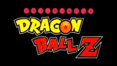 Dragon Ball Z Logo 31846