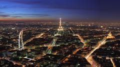 Eiffel Tower Wallpaper 6995