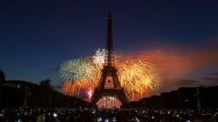 Eiffel Tower Wallpaper 6997