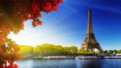 Eiffel Tower Wallpaper 6998