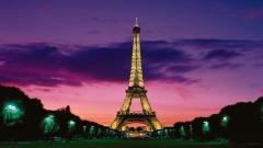 Eiffel Tower Wallpaper 7003