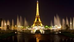 Eiffel Tower Wallpaper 7008