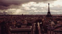 Eiffel Tower Wallpaper 7010