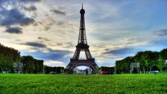 Eiffel Tower Wallpaper 7011
