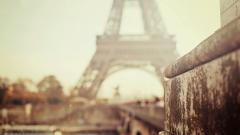 Eiffel Tower Wallpaper 7012