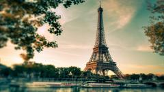 Eiffel Tower Wallpaper 7014