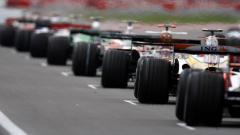 Fantastic Formula 1 Wallpaper 44497