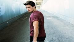 Fantastic Josh Hutcherson Wallpaper 40044
