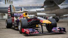 Formula 1 Car Wallpaper 44501