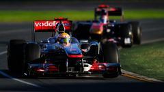 Formula 1 Wallpaper 44495