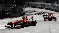 Formula 1 Wallpaper 44499