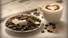 Free Coffee Wallpaper 16438