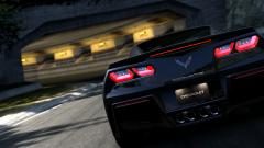 Free Corvette Stingray Wallpaper 22511