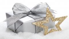 Free Gift Box Background 40026