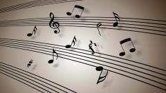 Free Music Notes Wallpaper 16210