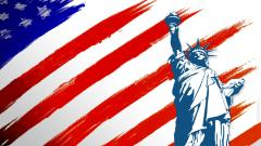 Free Patriotic Wallpaper 14883