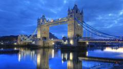 Free Tower Bridge Wallpaper 20252