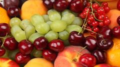 Fresh Fruit Wallpaper 44385