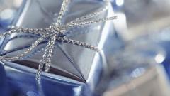 Gift Box Wallpaper 40008