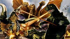 Godzilla Wallpaper 12947