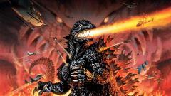Godzilla Wallpaper 12948