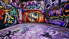 Graffiti Backgrounds 18380