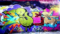 Graffiti Backgrounds 18382