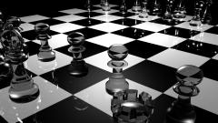 HD Chess Wallpaper 23575
