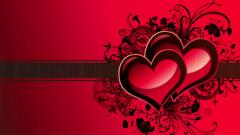 Heart Wallpaper 4462