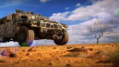 Hummer 27257