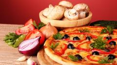 Italian Food Wallpaper 44476