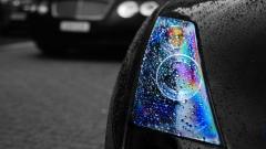 Lamborghini Gallardo Superleggera Headlamp Wallpaper 44636