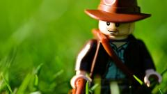 Lego Wallpaper 6528