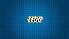 Lego Wallpaper 6539