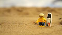 Lego Wallpaper 6546