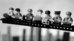 Lego Wallpaper 6548