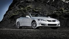 Lexus IS C Wallpaper HD 44342