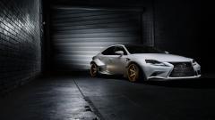 Lexus RC F Wallpaper HD 44354
