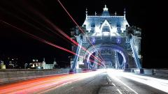 London Tower Bridge 20248