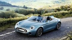 Mini Superleggera Wallpaper 44634