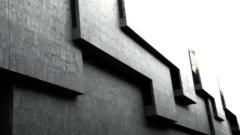 Monochrome Architecture Wallpaper 44371