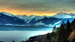 Mountain Wallpapers 12288