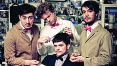 Mumford and Sons 9381