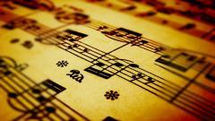 Music Notes Wallpaper 16208