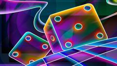 Neon Wallpaper 10981