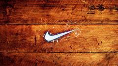 Nike Logo 37679