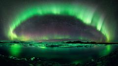 Northern Lights Wallpaper 21151