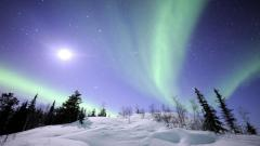 Northern Lights Wallpaper 21153