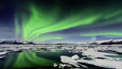 Northern Lights Wallpaper 21155