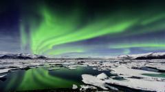 Northern Lights Wallpaper 21155
